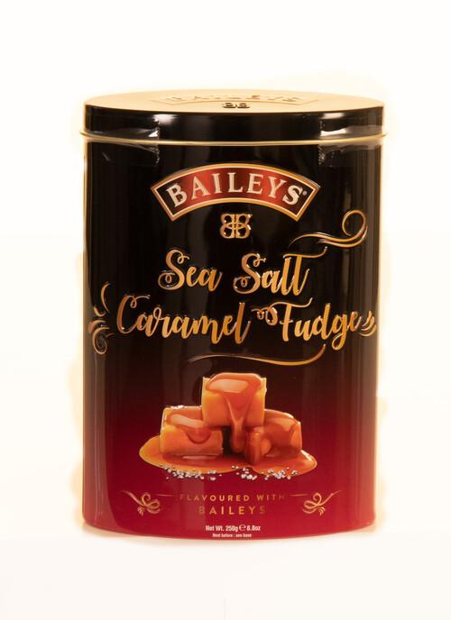 Baileys Fudge Tin