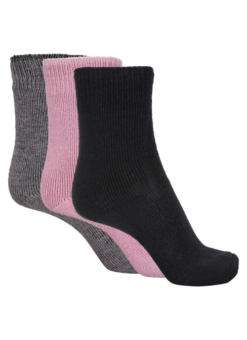 Thermal 3 Pack Socks