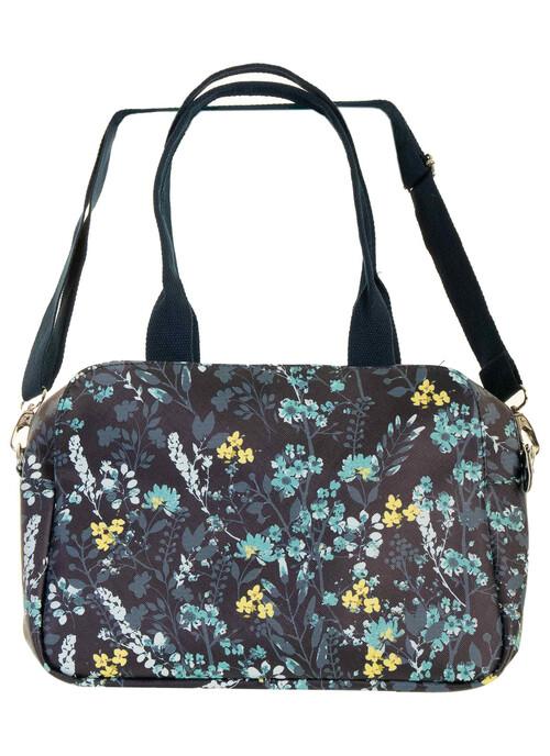 Floral Convertible Bag